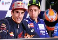 Rossi dan Marquez Sepakat MotoGP Dapat Dihelat di Meksiko