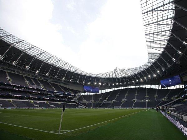 Spurs Tawarkan Stadionnya untuk Duel Tinju Anthony Joshua