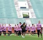 Tanpa Pemain Bintang, Pelatih PSIS Ingin Skuatnya Punya Motivasi Lebih