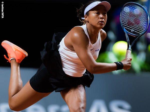 Awali Musim Clay-Court, Naomi Osaka Kandaskan Hsieh Su Wei Di Stuttgart