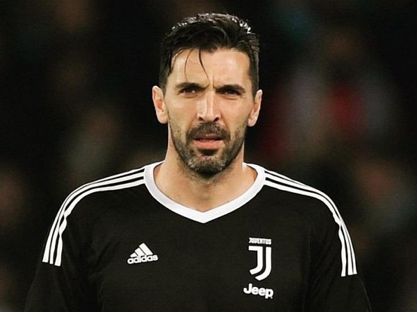 Buffon Segera Kembali ke Juventus Sebagai Direktur?