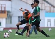 Fakhri Gelar Trofeo Cup untuk Pemain Seleksi Timnas U-18
