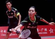 Hafiz/Gloria Melenggang ke Perempat Final Kejuaraan Asia 2019