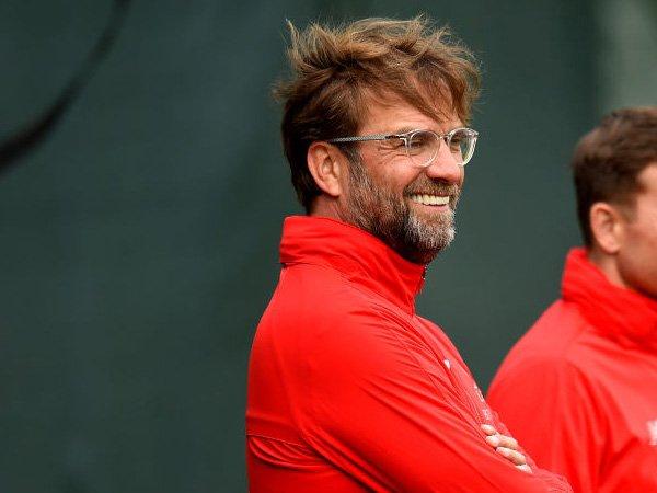 Ian Rush Sebut Klopp Bawa Energi Positif ke Liverpool