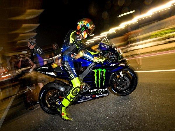 Legenda MotoGP Ini Beberkan Rahasia Rossi Bisa Kompetitif di Usia Tua