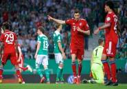 Lewandowski Antar Bayern Muenchen Lolos Ke Final DFB Pokal