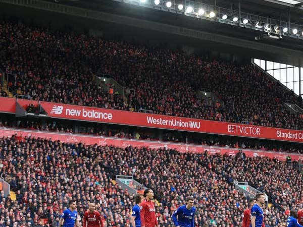 Liverpool Akan Gelar Pertandingan Persahabatan di Anfield
