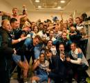 Lolos ke Final Coppa, Simone Inzaghi Akui Sebuah Pencapaian Luar Biasa Lazio