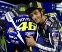 Misteri Valentino Rossi Memilih Nomor 46 Akhirnya Terkuak