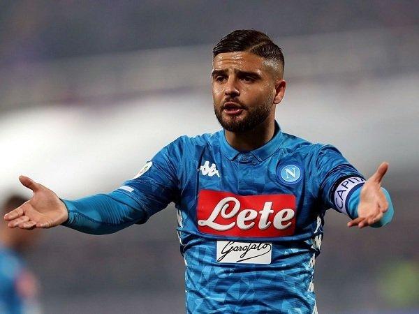 Napoli Putuskan Jual Insigne, Milan Bersedia Tawarkan Suso