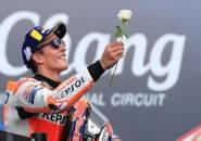 Legenda MotoGP Ungkap Cara Kalahkan Marc Marquez