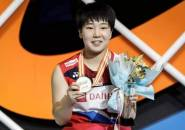 Akane Yamaguchi Juara Tunggal Putri Kejuaraan Asia 2019