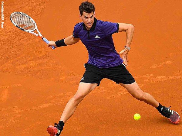Dominic Thiem Akhiri Dominasi Rafael Nadal Di Barcelona