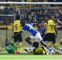 Dikalahkan Schalke 04, Dortmund Menyerah Kejar Juara Bundesliga?