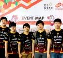 Minim Prestasi, Rex Regum Qeon Resmi Bubarkan Divisi Dota 2