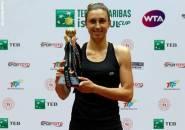 Kantongi Gelar Istanbul Cup Jadi Momen Terbaik Dalam Karier Petra Martic