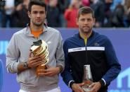 Matteo Berrettini Juarai Hungarian Open