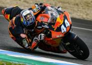 Miguel Oliveira Minta KTM Tampil Lebih Agresif