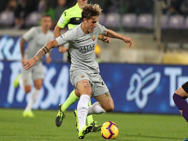 Juventus dan Tottenham Temui Hambatan Untuk Rekrut Bintang Muda Roma