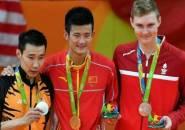 Persaingan Menuju Olimpiade Tokyo Dimulai!