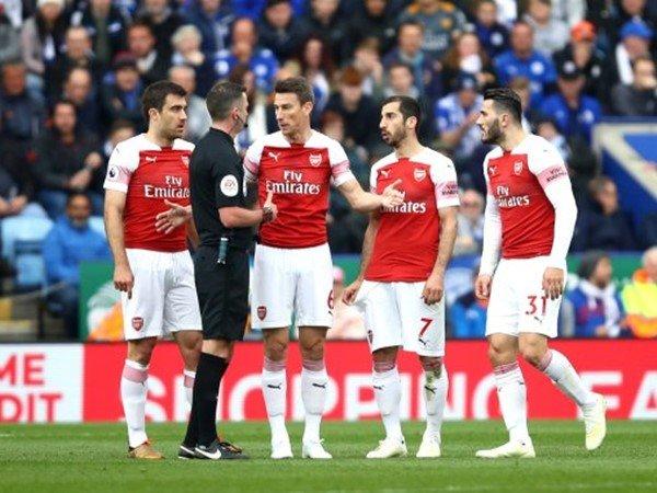 Wenger Nilai Peluang Arsenal di Empat Besar Usai Hasil Imbang Chelsea vs Man Utd