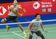Ranking BWF: Kamura/Sonoda Gusur Li Junhui/Liu Yuchen, Naik ke Posisi 2 Dunia