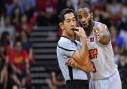 Patut Bangga! Harja Jaladri Akan Jadi Wasit Indonesia Yang Bertugas di Piala Dunia Basket 2019