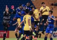 Gagal Di Piala AFC, Persija Minta Maaf Pada The Jakmania