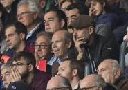 Guardiola Tonton Langsung Laga Liverpool di Camp Nou