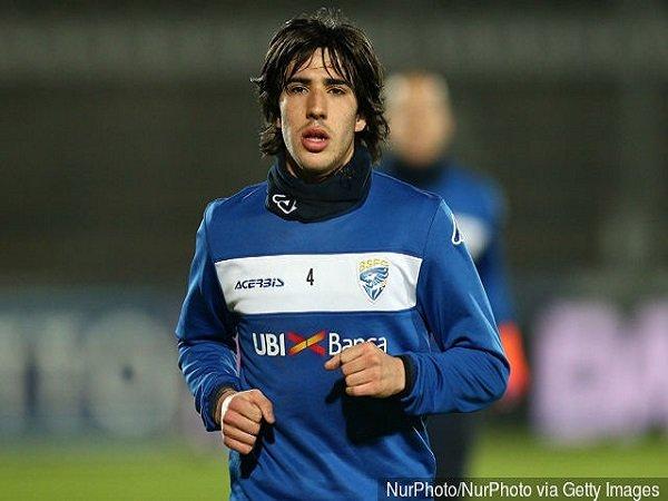 Presiden Brescia Tak Akan Jual Sandro Tonali Liga Olahraga