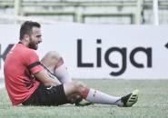 Dua Tombak Bali United Berpeluang Tampil Kontra Persija
