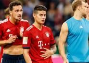 Lawan Hannover, Bayern Munich Dipastikan Pincang