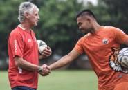 Tekad Persija Untuk Bangkit di Leg Kedua Babak 8 Besar Piala Indonesia