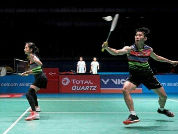 Tersingkir Dari Skuat Piala Sudirman, Peng Soon/Liu Ying Kian Bersemangat Buktikan Diri