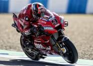 Danilo Petrucci Siap Tampil 100% di GP Jerez