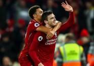 Dua Bek Sayap Liverpool Buat Sejarah Baru di Liga Premier