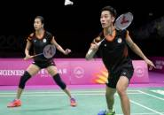 Kalahkan Hafiz/Gloria, Peng Soon/Liu Ying ke Final New Zealand Open 2019