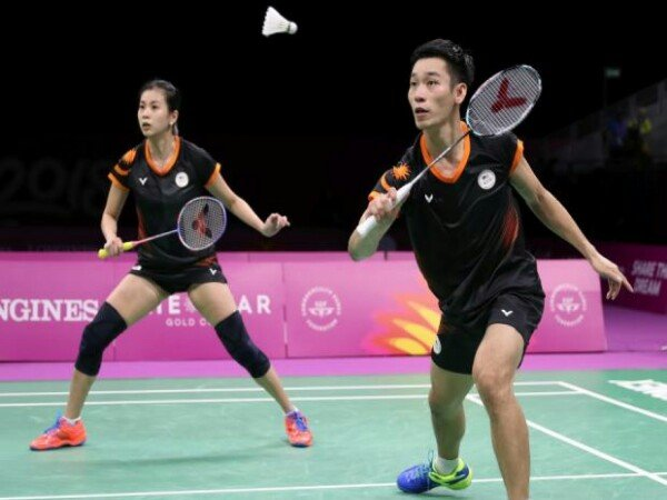 Kalahkan Hafiz/Gloria, Peng Soon/Liu Ying ke Final New Zealand Open 2019