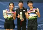 Juara di New Zealand Jadi Awal Yang Baik Bagi Chan Peng Soon/Goh Liu Ying