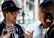 Grosjean Klaim Tim Haas Punya Mobil Terbaik di Papan Tengah