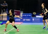 Aksi Hebat Ganda Putri Korea di New Zealand Open 2019, Taklukkan Unggulan 1, 2 dan 3 Dunia