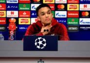 Hadapi Barca, Alexander-Arnold: Jangan Takut Liverpool!