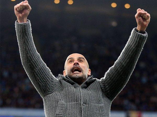 Meski Kembali ke Puncak, Guardiola Ingatkan City: Tugas Belum Selesai!