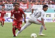 Menang Atas Bali United, Skuat Persija Makin Semangat Bangkit