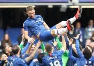 Salam Perpisahan Cahill untuk Para Fans Chelsea