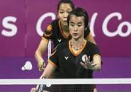Tanpa Lee Chong Wei, Malaysia Andalkan Ganda Putri di Piala Sudirman