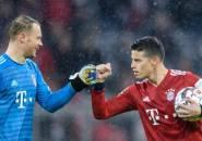 Bayern Munich Dapat Kabar Bahagia Jelang Laga Penentuan Lawan RB Leipzig