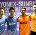 Menpora Berharap Indonesia Bawa Pulang Piala Sudirman