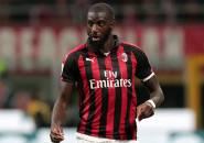 Tak Jadi Dipermanenkan Milan, Bakayoko Buka Peluang Gabung Inter