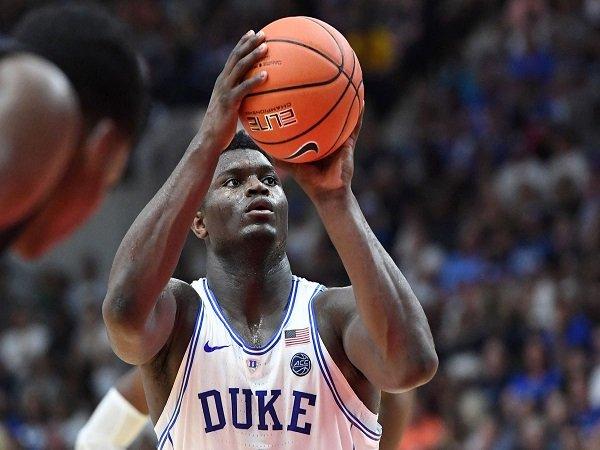 Knicks Berencana Pilih Zion Williamson di NBA Draft